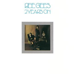 Bee Gees - 2 Years On